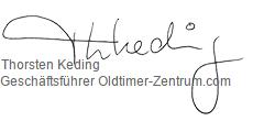 Thorsten Keding